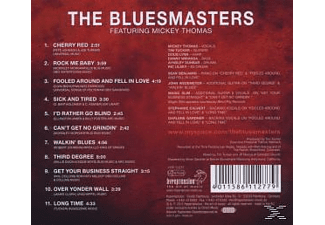 Mickey Blues Masters / Thomas - Blues Masters (Feat.Mickey Thomas) [CD]