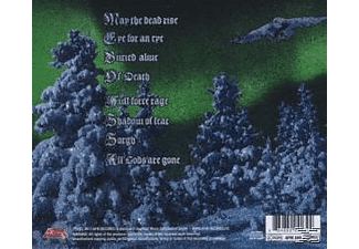 Byfrost - Of Death [CD]