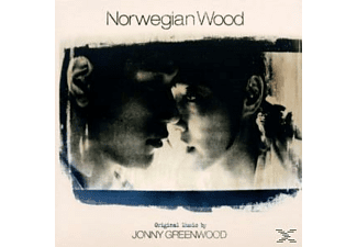 Johnny/ost Greenwood, Jonny (composer) Ost/greenwood - Norwegian Wood - (CD)