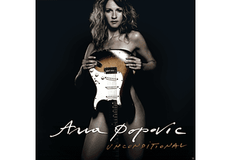 Ana Popovic - Unconditional - (CD)