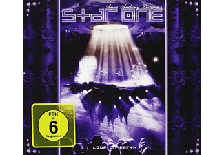 Star One - Live On Earth (Re-Issue 2011) - (DVD + CD)