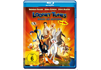 Looney Tunes - Back in Action - (Blu-ray)