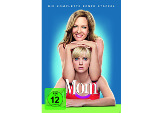 Mom - Staffel 1 - (DVD)