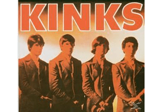 The Kinks - The Kinks (Digipak) (CD)