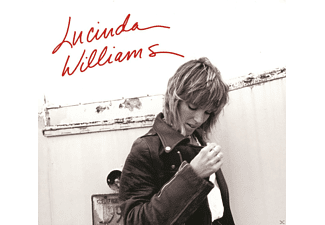 Lucinda Williams - Lucinda Williams - (CD)