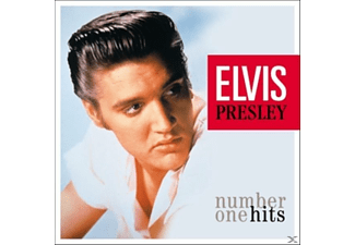 Elvis Presley - Number One Hits | LP