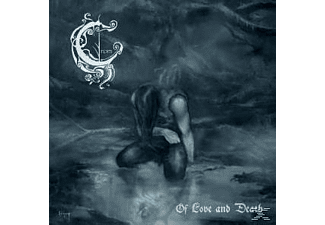 Crom - Of Love And Death - (CD)