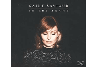 Saint Saviour - In The Seams - (CD)