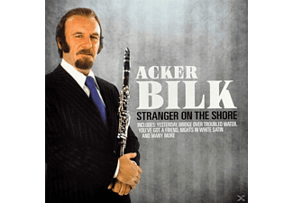 Acker Bilk - Stranger On The Shore [CD]