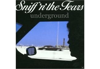 Sniff'n'the Tears - Unerground (Reissue+Bonus) [CD]
