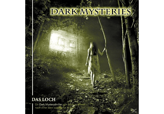 Dark Mysteries 02: Das Loch - 1 CD - Horror