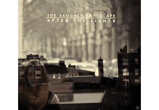 The Saddest Landscape - After The Lights - (CD)