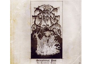 Darkthrone - Sempiternal Past - The Darkthrone Demos - (CD)