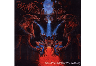 Dismember - Like An Everflowing Stream - (CD)