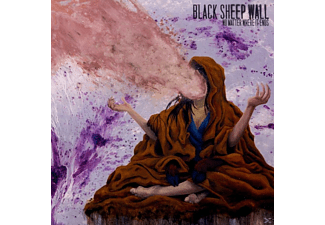 Black Sheep Wall - No Matter Where It Ends - (CD)
