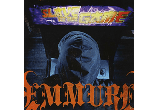 Emmure - Slave To The Game - (CD)