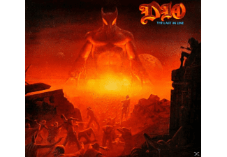 Dio - The Last In Line (Deluxe Edition) - (CD)
