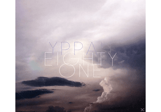 Yppah - Eighty One [CD]