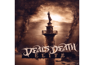 Deals Death - Elite - (CD)