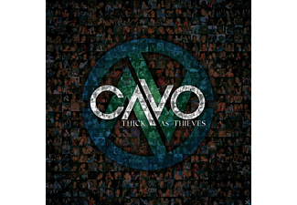 Cavo - Thick As Thieves - (CD)