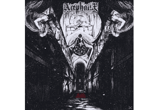 Acephalix - Deathless Master - (CD)