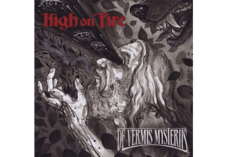 High On Fire - De Vermis Mysteriis - (CD)