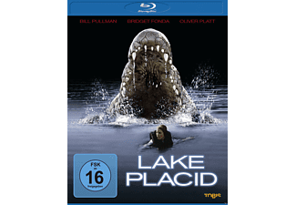 Lake Placid - (Blu-ray)