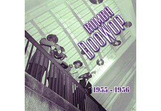 VARIOUS - Rumba Doowop Vol. 2 (1955-1956) - (CD)