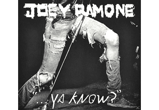 Joey Ramone - Ya Know - (CD)