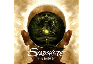 Shadowside - Inner Monster Out - (CD)
