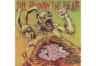 The Bunny The Bear - The Stomach For It - (CD)