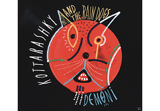 The Kottarashky & Rain Dogs - Demoni [CD]