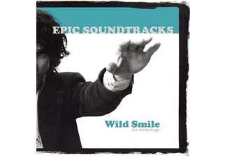 Soundtracks Epic - Wild Smile - An Anthology - (CD)