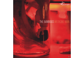 The Bamboos - Medicine Man - (CD)
