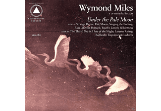 Wymond Miles - Under The Pale Moon - (CD)