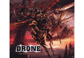 Drone - For Torch And Crown - (CD)