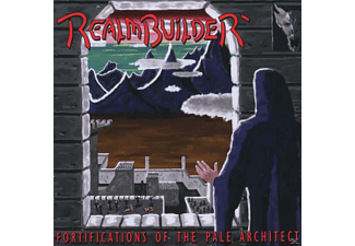 Realmbuilder - Fortifications Of The Pale Architect - (CD)