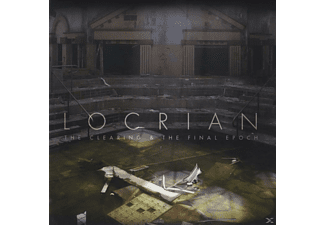 Locrian - The Clearing & The Final Epoch - (CD)