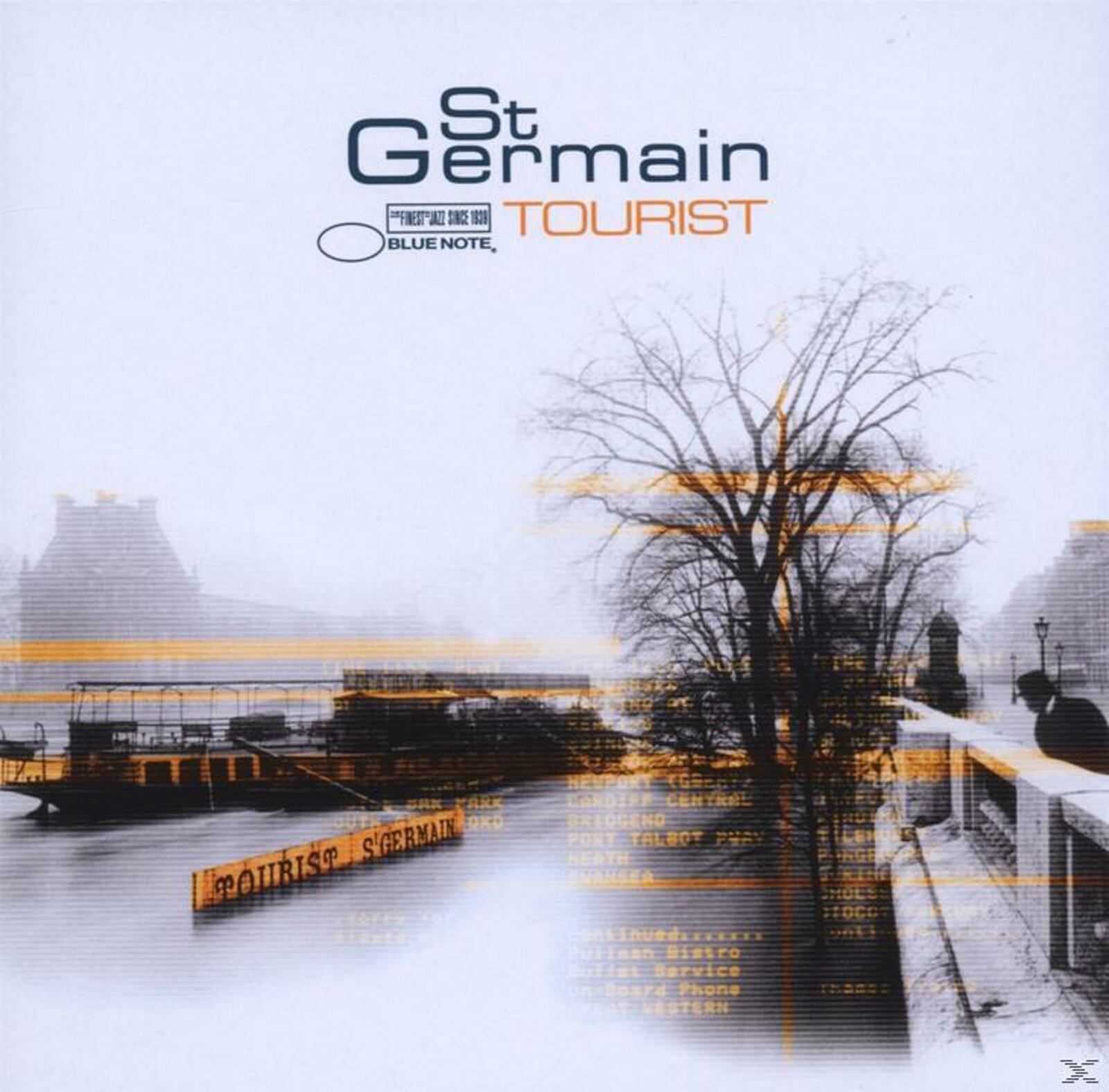 St. Germain - Tourist (Remastered) - (CD)