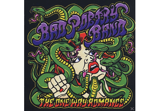 Bad Poetry Band - The One Way Romance - (CD)