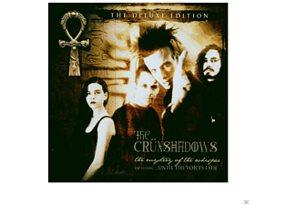 The Crüxshadows - The Mystery Of The Whisper (The Deluxe Edition) - (CD)