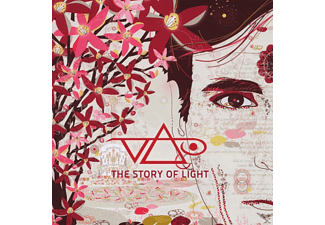 Steve Vai - The Story Of Light [CD]
