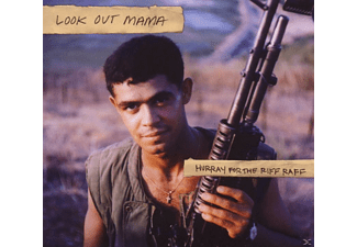 Hurray For The Riff Raff - Look Out Mama [CD]