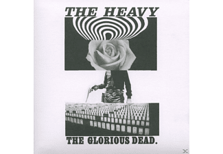 The Heavy - The Glorious Dead - (CD)