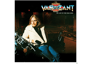 Johnny Van Zant Band - Last Of The Wild Ones (Limited Collector's Edition) - (CD)