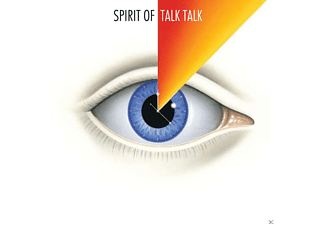 VARIOUS - Spirit Of Talk Talk [CD]