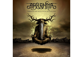 Abrahma - Through The Dusty Paths Of Our Live - (CD)