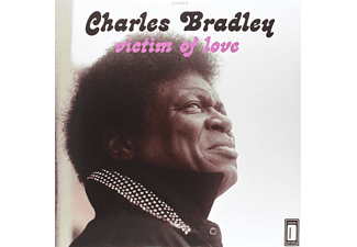 Charles Bradley - Victim Of Love - (Vinyl)