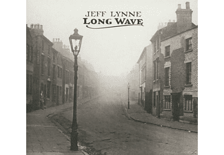 Jeff Lynne - Long Wave [CD]
