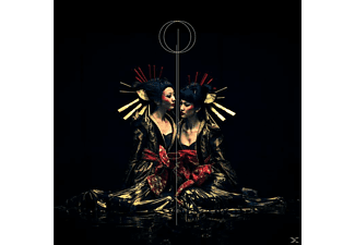 The Gazette - Division - (CD)